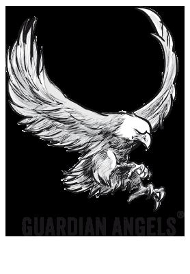 Guardian Angels Fashion